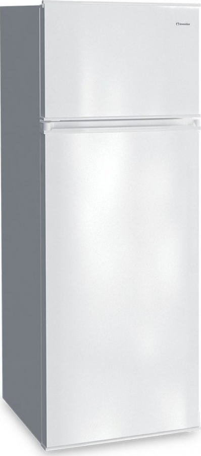 INVENTOR INVMS207AW Ψυγεία White Α+. (143 Χ 55 Χ 55cm)