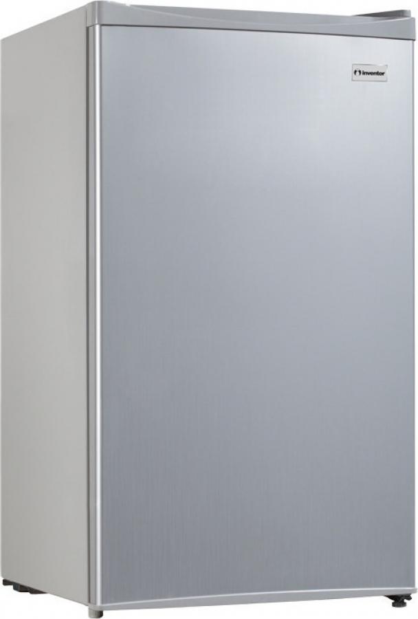 INVENTOR INVMS93A2 Μικρά ψυγεία - Mini bar Silver.A++