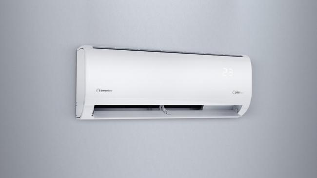 INVENTOR OMNIA ECO O3MVI32/O3MVO32-12WIFIR ΕΣ/ΕΞ Κλιματιστικά