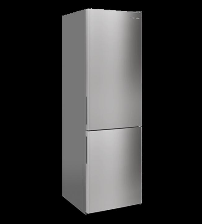 INVENTOR RFNF60-188IA2 Ψυγειο/ψύκτης  Inox A++ No Frrost .(188cm X 59,5cm X 63cm)