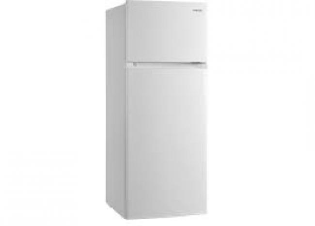 INVMS207AW Λευκό Ψυγείο * 10 ΑΤΟΚΕΣ.