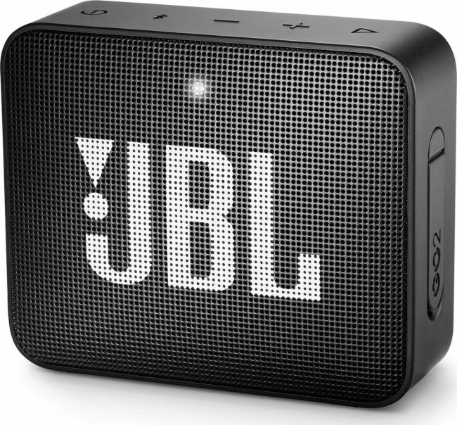 JBL GO2 Bluetooth Ηχεία Black.
