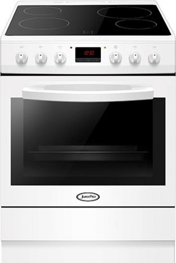 JURO PRO 7211WA Ηλεκτρικές κουζίνες