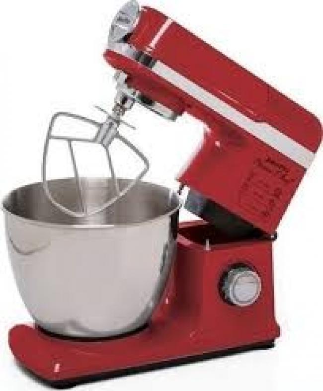 JURO PRO PRIME CHEF Κουζινομηχανές Red +ΔΩΡΟ ΜΠΛΕΝΤΕΡ.