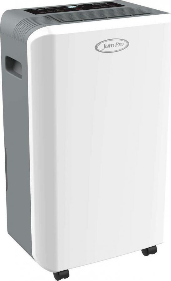 JURO PRO RUBY 25LT/24h Αφυγραντηρας (130m²)- ΙΟΝΙΣΤΗΣ - WiFi