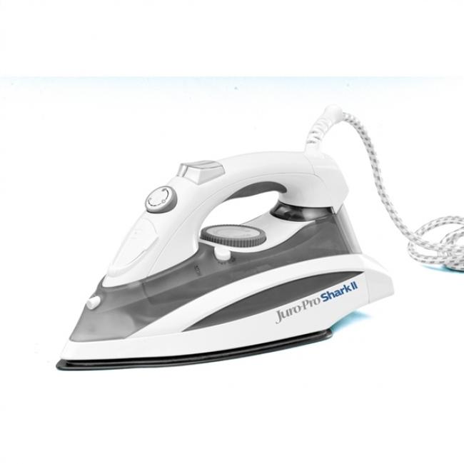 JURO PRO SHARK II 2600W Σίδερα