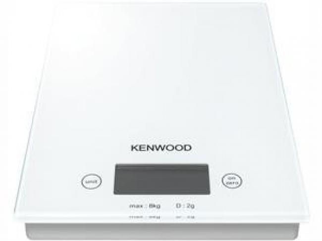 KENWOOD DS401 KENWOOD Ζυγαριές κουζίνας White