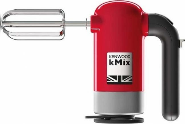 KENWOOD HMX750RD kMIX Μίξερ χειρός