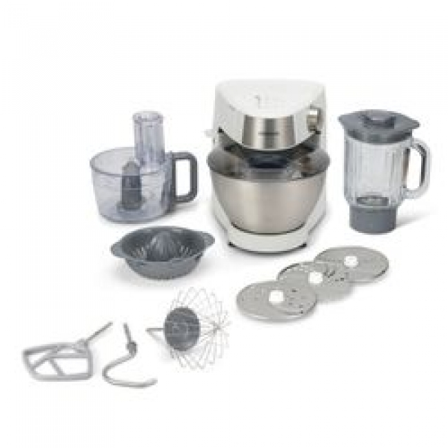 KENWOOD KHC29.J0WH Κουζινομηχανές 1000W - 4,3Lt.