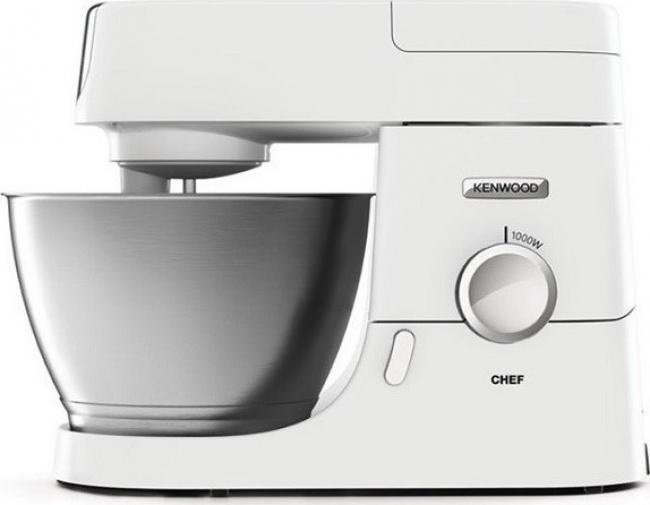 KENWOOD KVC3100W Κουζινομηχανές 1000W. 4,6Lt.