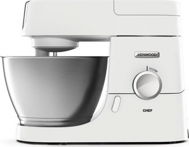 KENWOOD KVC3100W Κουζινομηχανές White