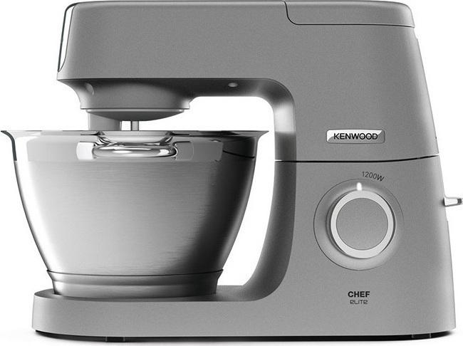 KENWOOD KVC5320S CHEF 1200W Κουζινομηχανές 4,6Lt