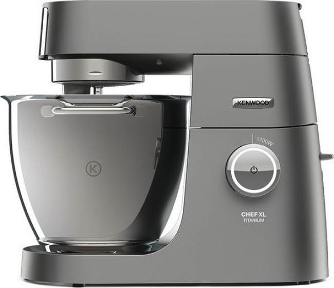 KENWOOD KVL8320S XL CHEF TITANIUM Κουζινομηχανές