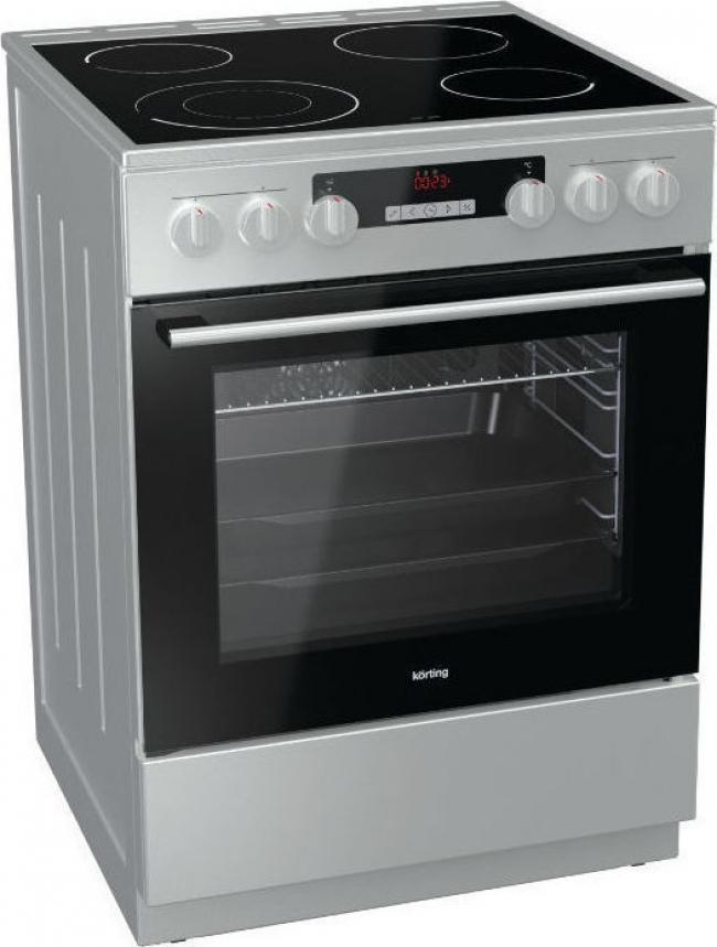 KORTING KEC6352IPC (729338) Ηλεκτρικές κουζίνες