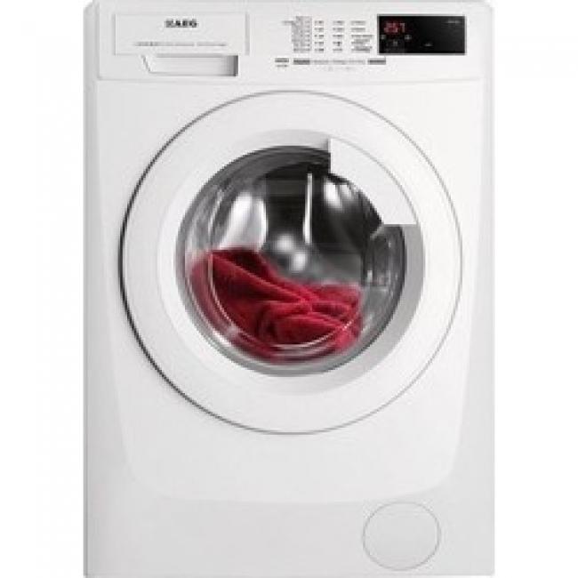 L 68080 FL 8KG Πλυντήριο Ρούχων