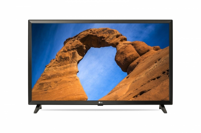 LG 32LK510B Τηλεόραση Black