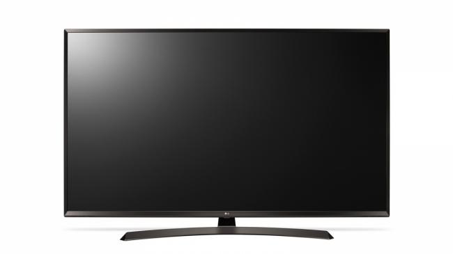 LG 49UJ635V.AEU Τηλεοραση