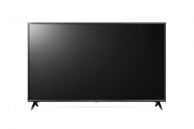 LG 49UK6300PLB.AEU Τηλεόραση Black