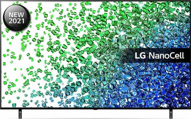 LG 50NANO806PA NanoCell 50  5 ΧΡΟΝΙΑ ΕΓΓΥΗΣΗ