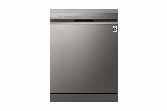 LG DF 212FW Πλυντήριο πιάτων ΛΕΥΚΟ Α++ ,60cm.
