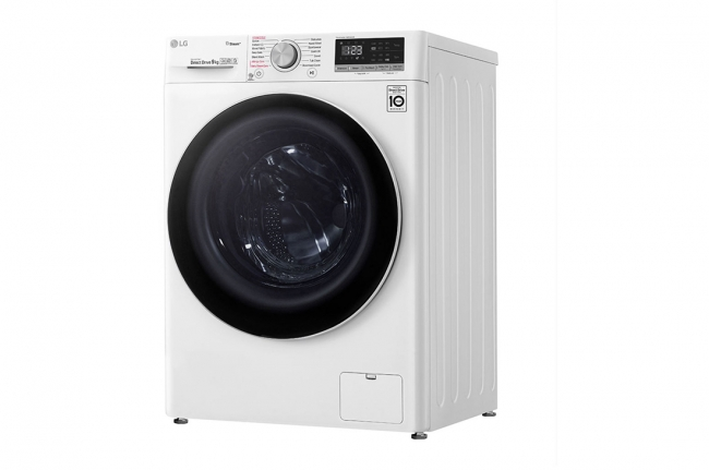 LG F4WV508S0 Πλυντήρια 8Kg, A+++(-40%), 1400Rpm,Steam, WiFi.