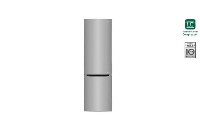 LG GBB60PZGFS Ψυγειοκαταψύκτης