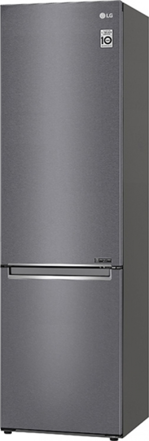 LG GBP62DSNFN Ψυγειο/ψύκτης Dark Graphite A+++ (D)  (203 X 59,5 X 68,2cm)
