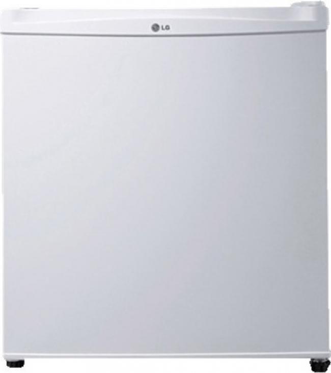 LG GL-051SQW.ESWQEU Μικρά ψυγεία - Mini bar Silver
