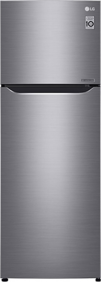 LG GTB523PZCZD Ψυγεία A++ Shiny (1,69x60cm)