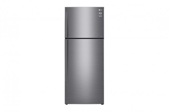 LG GTP574PZCZD Ψυγεία Silver, A++ ,( 180 X 70 X 73cm )