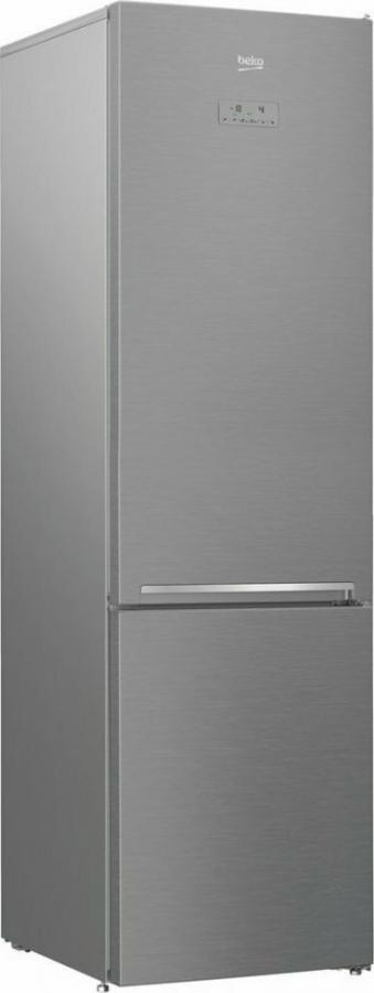 MCNA 406 E40ZXBN Ψυγειο/κτης  Inox NoFrost (202,5 X 59,5 X  67cm)