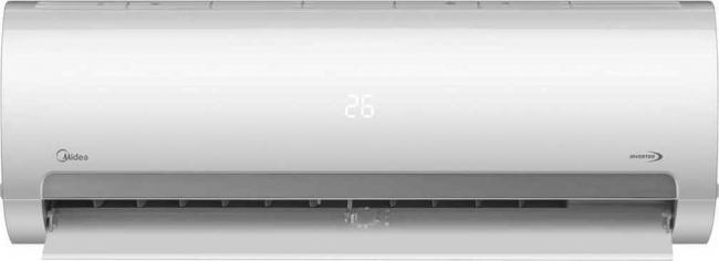 MIDEA PRIME MA2-09NXD0-I/MA-09N8D0-O A/C Inverter .* 6 ΑΤΟΚΕΣ