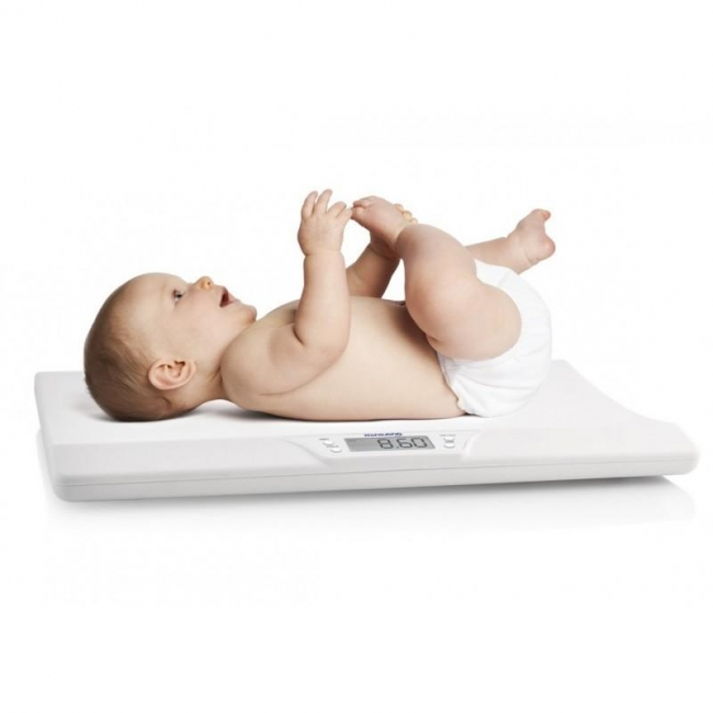 MINILAND BABY SCALE 20KG (ML89187) ΖΥΓΑΡΙΑ ΒΡΕΦΟΥΣ