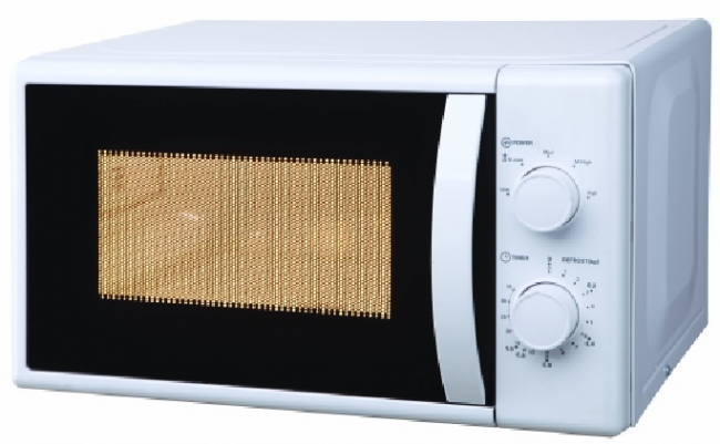 MM720COR Ελεύθερος Λευκός 700W