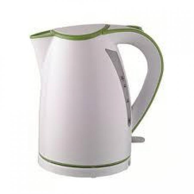OP KT0988 White/Green Βραστήρας