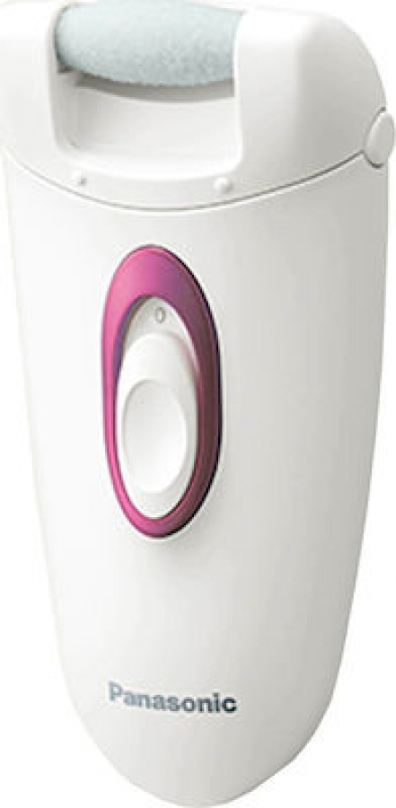 PANASONIC ES-WE22-P503 συσκευή περιποίησης ποδιών Φροντίδα σώματος