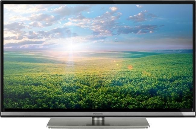 PANASONIC TX-32FS350E Τηλεόραση Silver