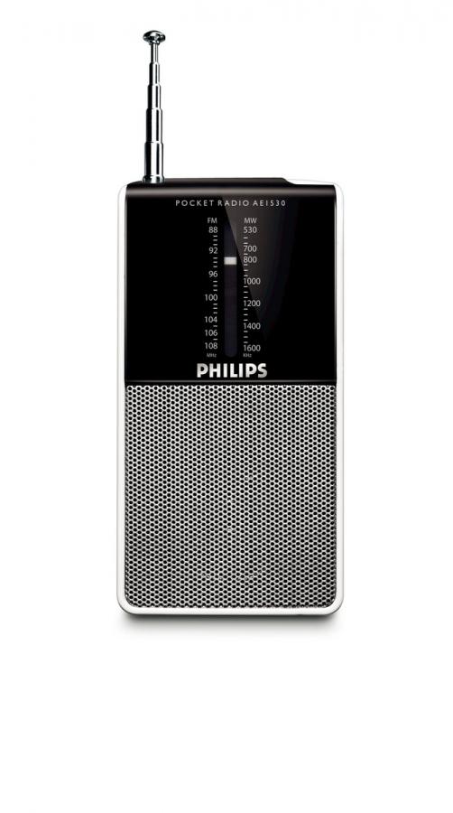 PHILIPS AE 1530/00 Ραδιόφωνα