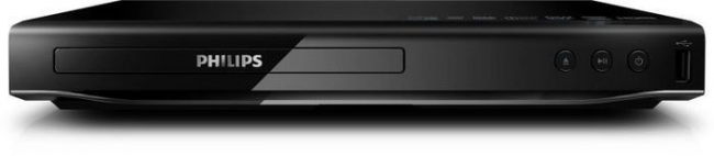 PHILIPS DVP 2850 Dvd Player
