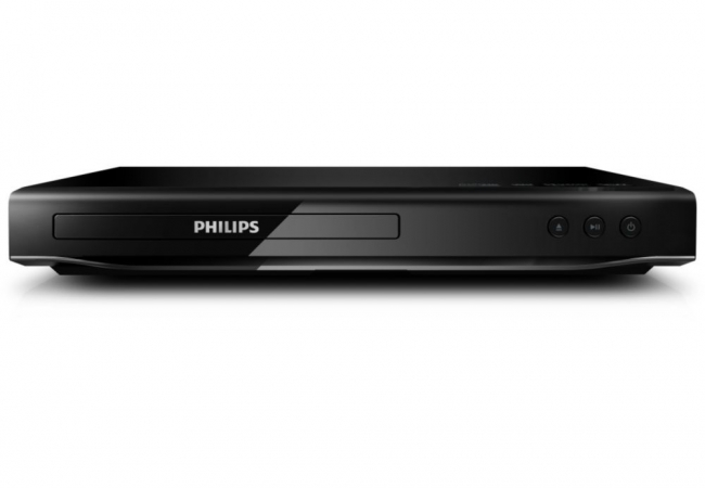 PHILIPS DVP2800/58 DVD PLAYER