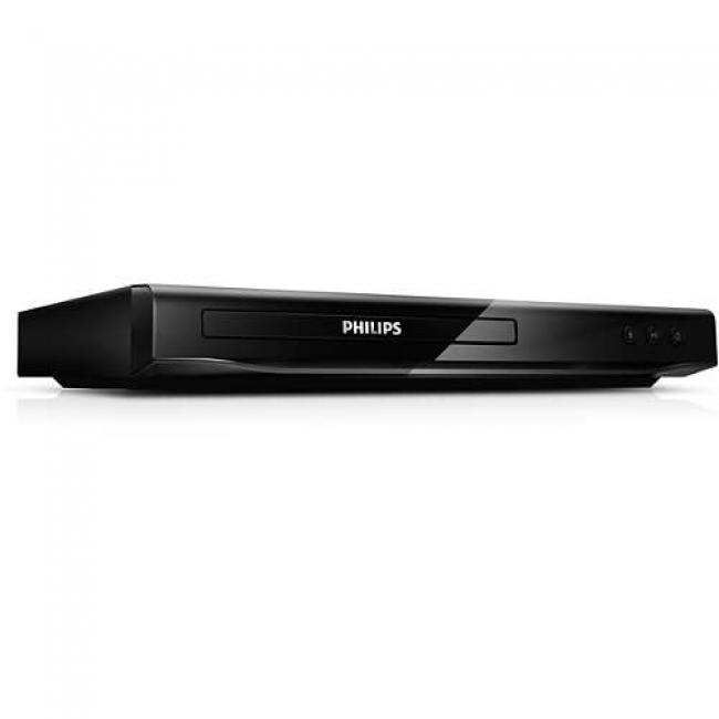 PHILIPS DVP2880 HDMI ΜΕ ΥΠΟΔΟΧΗ USB Dvd Player Black