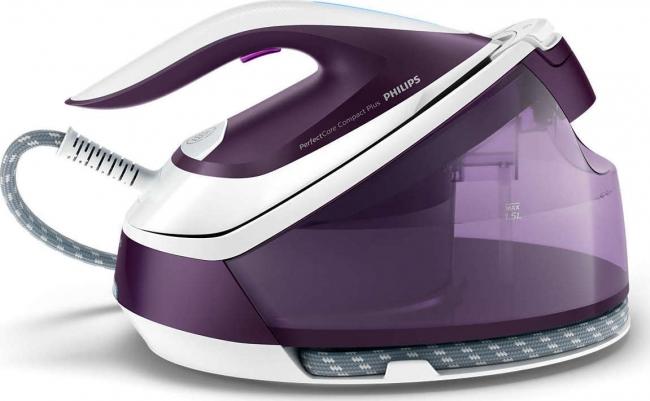 PHILIPS GC7933/30 Γεννήτριες ατμού White/Purple