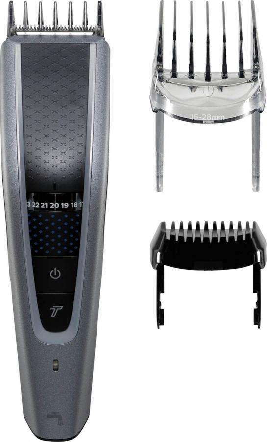 PHILIPS HC5630/15 Κουρευτικές μηχανές Black/Silver