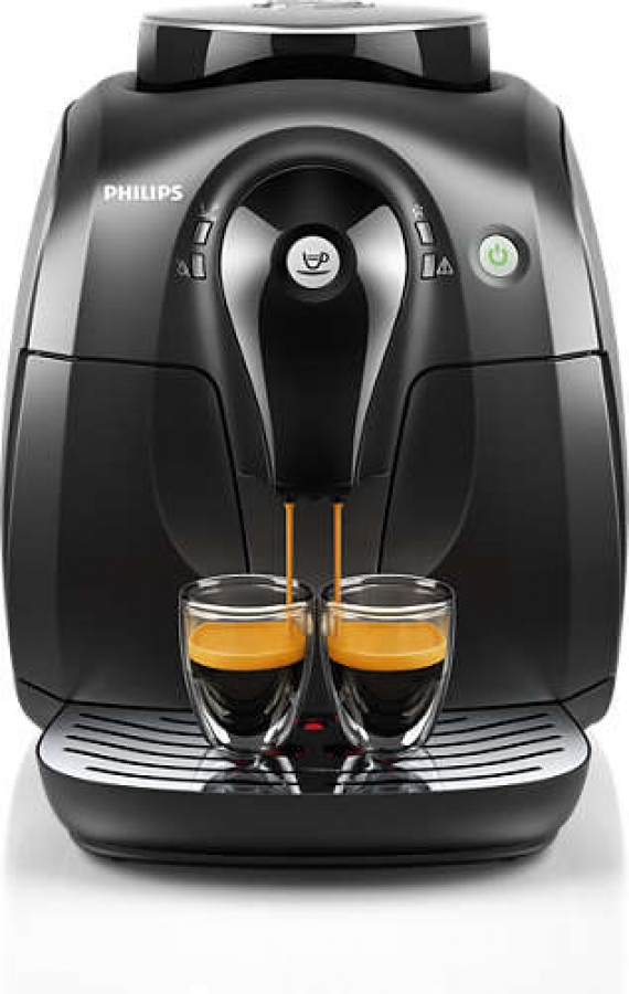 PHILIPS HD8650/01 Μηχανές Espresso.