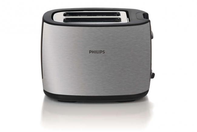 PHILIPS HD2628/20 Φρυγανιέρες Inox