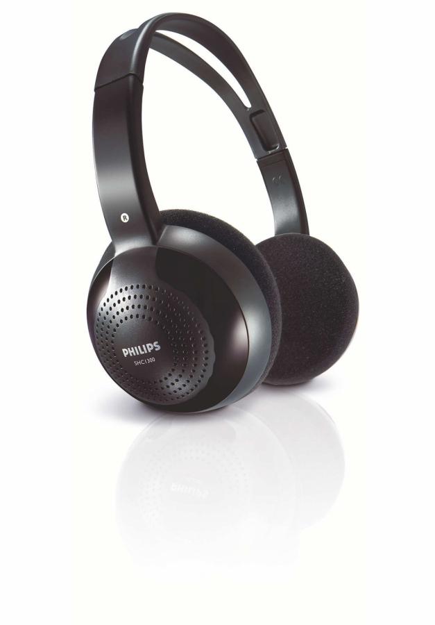 PHILIPS SHC1300/10 Ακουστικά