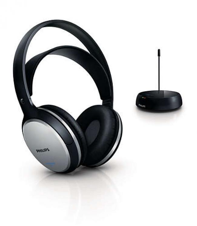 PHILIPS SHC5100/10 Ακουστικά-Μικρόφωνο
