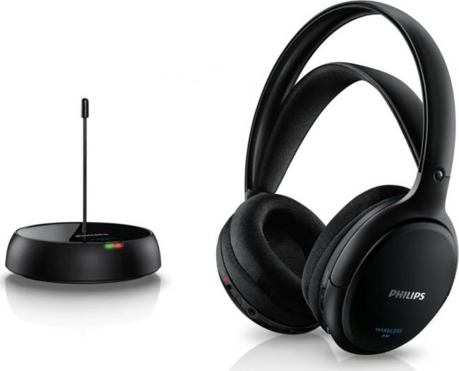 PHILIPS SHC5200/10 ΑΣΥΡΜΑΤΑ Ακουστικά
