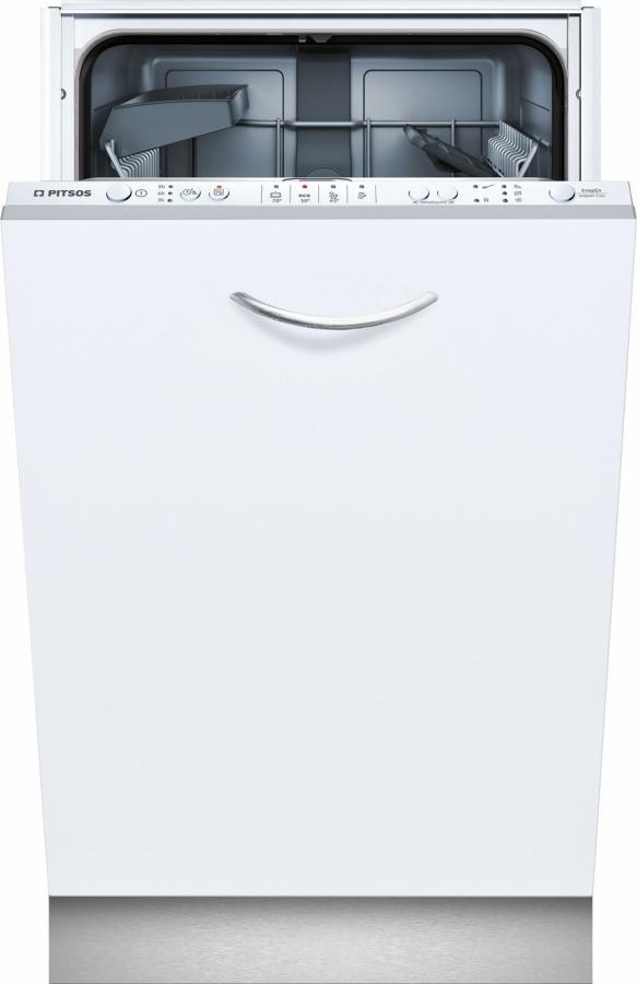 PITSOS DRV4323 Πλυντ. πιάτων Εντοι/μενο 45cm