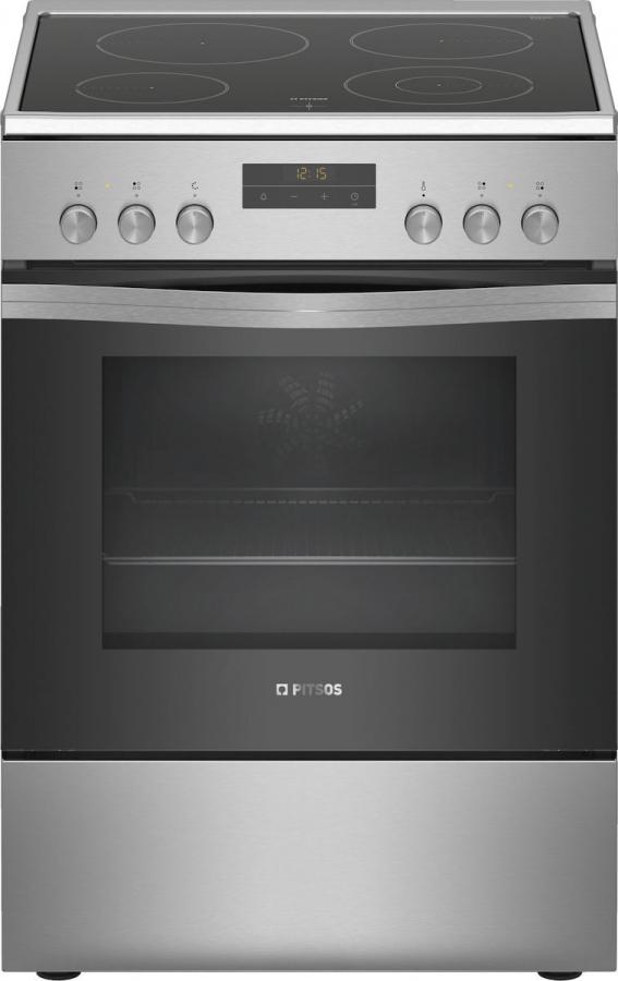 PITSOS PHS239250 Ηλεκτρικές κουζίνες